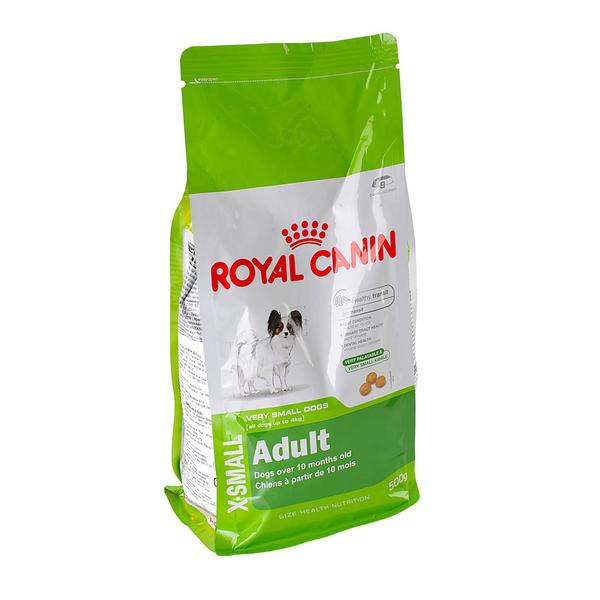 Корм royal canin maxi active
